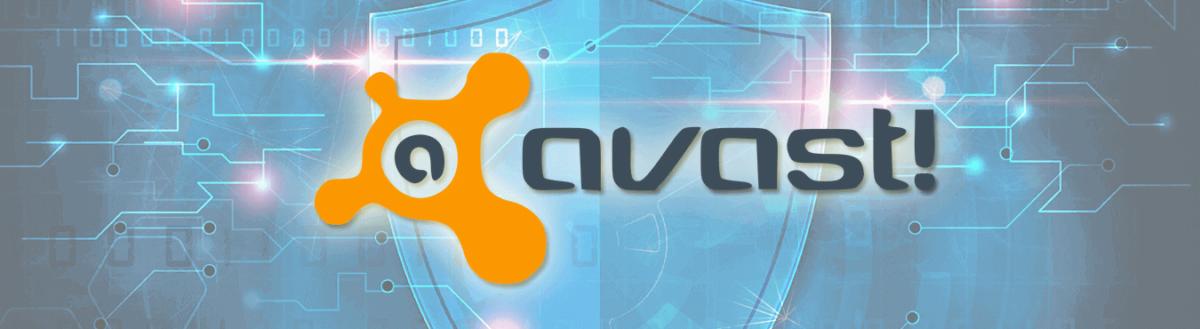Vidste du at Avast har en VPN?